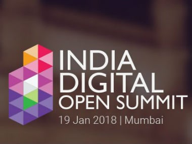 India Digital Open Summit.