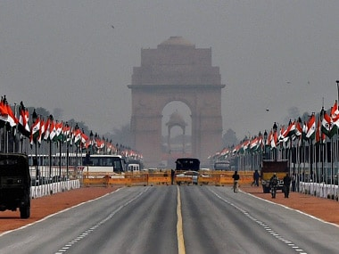 West Bengal did not have a tableau in this year's R-day parade. Representational image. PTI