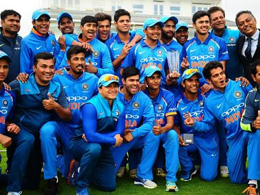 ICC U-19 World Cup 2018: India to face Bangladesh in quarter-final, England face Australia