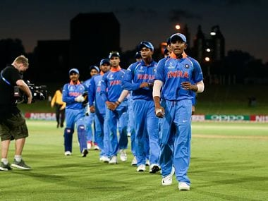 Highlights, ICC Under-19 World Cup 2018, India vs Papua New Guinea, Full cricket score: IND win by 10 wickets, qualify for quarter-finals