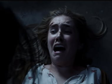 Insidious 4 review: Final installment in this horror series is frightening in a satisfyingly creepy way