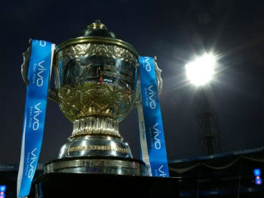IPL 2018: Franchises to get Rs 250 crore annually from BCCI's central revenue, four times more than what they got earlier