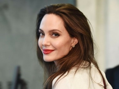 Angelina Jolie to be honored by the American Society of Cinematographers with ASC Governors Award