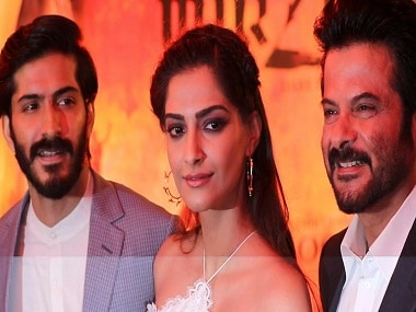 Anil Kapoor to work with both Sonam, Harshvardhan this year; Is 2018 year of the Kapoor family?