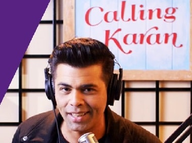 Calling Karan: Johar takes on issues of body-shaming, toxic relationships and love after divorce