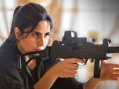 Tiger Zinda Hai: Story of Katrina Kaif's character could be explored in another sequel, says director