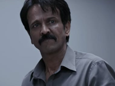 Vodka Diaries: Kay Kay Menon solves multiple murders committed in one night in upcoming film