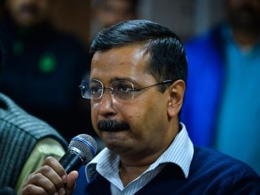 Delhi MLAs face disqualification: Arvind Kejriwal says AAP got 67 seats as it was 'God's grace'