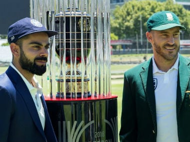 India vs South Africa: Away from square turners, Faf du Plessis and Co wait quietly for the kill
