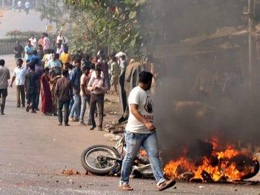 Maharashtra violence: In erstwhile cradle of social justice, caste struggles and Hindutva vie for political space
