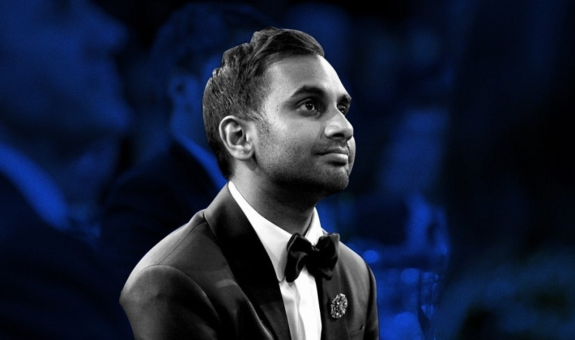 Readers' best comments on Aziz Ansari scandal