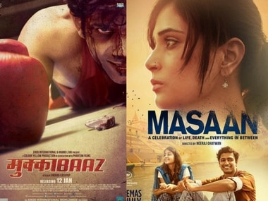From Masaan to Mukkabaaz: Does success at international festivals guarantee big box office results?