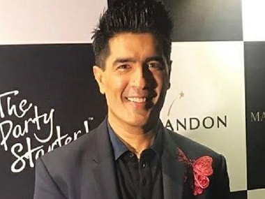 Manish Malhotra wins Best Original Costume Design for Mughal-e-Azam: The Musical
