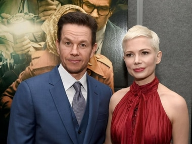 Mark Wahlberg to donate $1.5 million fee for All the Money in the World to the Time's Up movement