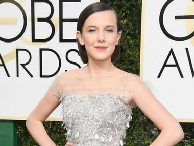 Millie Bobby Brown of Stranger Things to play the role of Sherlock Holmes' younger sister