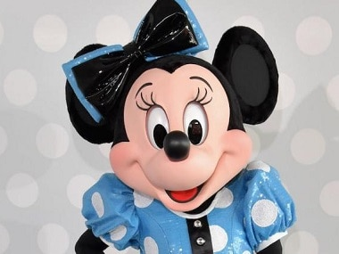 Minnie Mouse to be honoured with star of Hollywood Walk of Fame on her 90th anniversary