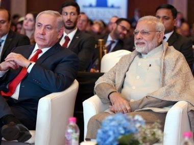 Israeli PM Benjamin Netanyahu to meet business leaders in Mumbai, pay tributes to 26/11 victims