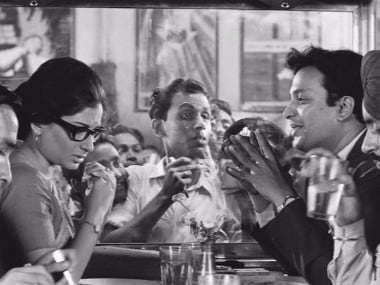 Nayak: Easily one of Satyajit Ray's most incisive and detailed studies of human nature