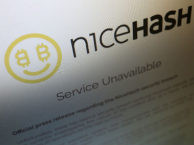 CEO of bitcoin marketplace NiceHash steps down after a hack that resulted in loss of cryptocurrency worth over $60 million