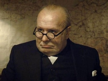 Anupama Chopra's Darkest Hour movie review: Gary Oldman starrer has Oscar bait written all over it