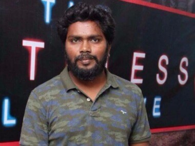 Pa Ranjith on why his art is political: 'I want Dalit issues to be aired in a common space'