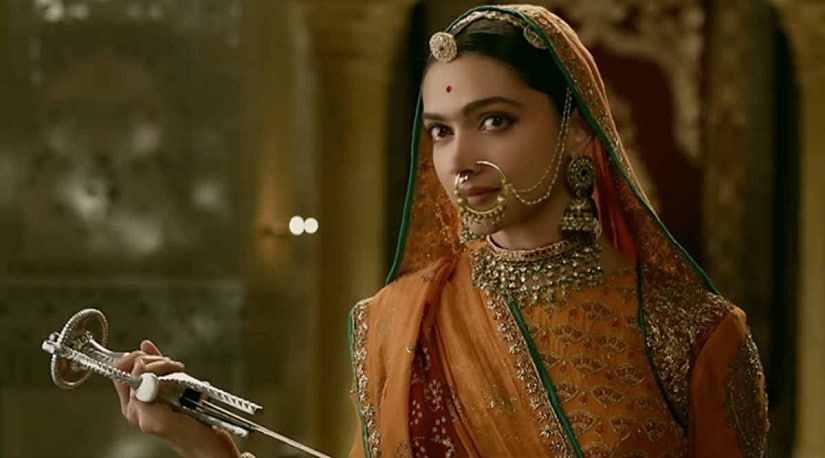 Padmaavat movie review: Bhansali couches regressive, opportunistic messaging in exhausting visual splendour