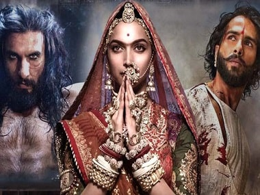 Padmaavat box-office collection: Sanjay Leela Bhansali's period-drama grosses Rs 265 cr in its third week