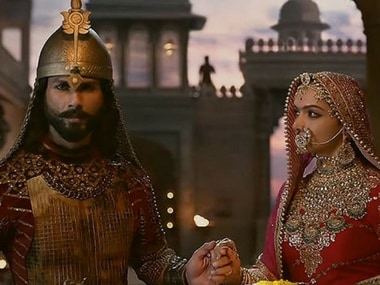 Padmaavat will be screened in the Rajasthan High Court.
