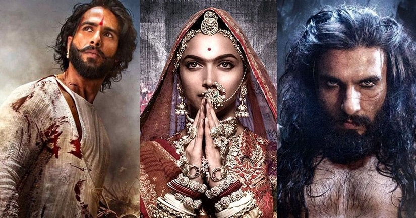 No screening of Padmaavat on January 25: Gujarat Multiplex Owners Association