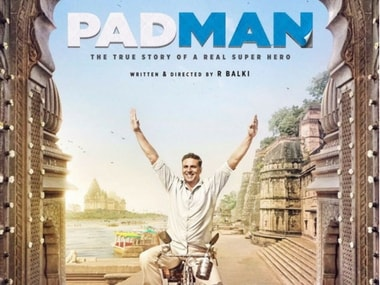 Padman and the predicament with biopics: Is the priority to be authentic to subject matter or fictionalise drama?