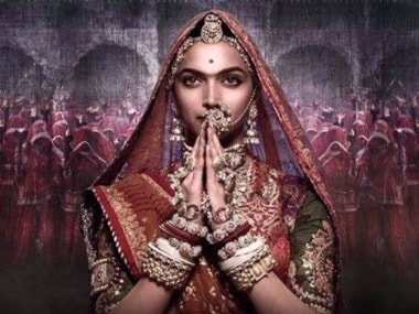 Padmaavat box office collection: Sanjay Leela Bhansali's magnum opus nears Rs 200 cr mark