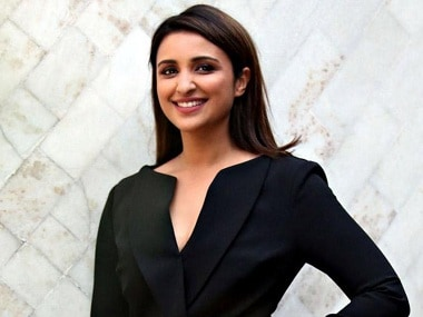 Kesari: Parineeti Chopra finalised to play leading role opposite Akshay Kumar, tweets Karan Johar