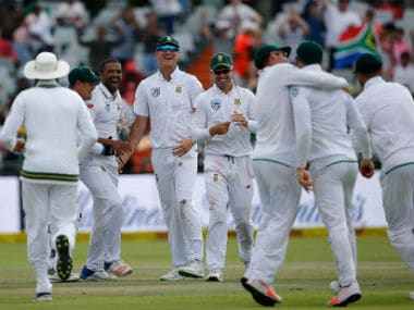 India vs South Africa: From Vernon Philander's fire to AB de Villiers' ice, factors that turned Cape Town Test around