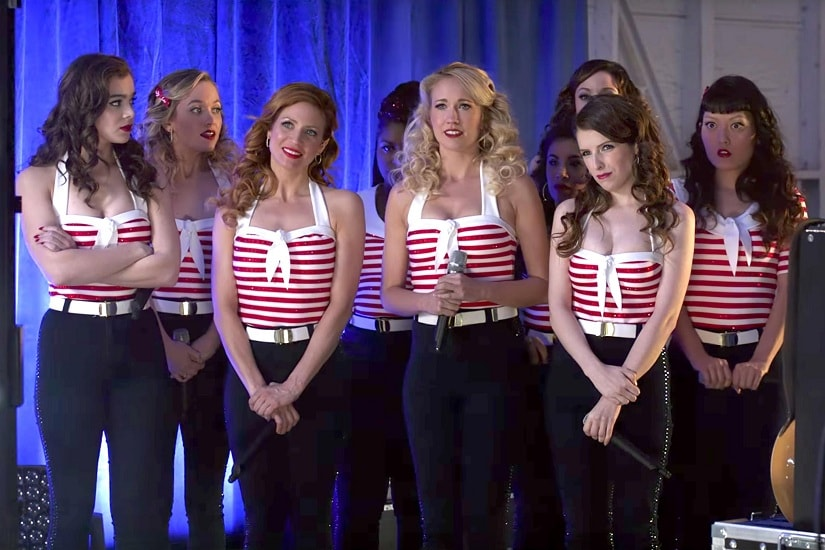still from pitch perfect 3