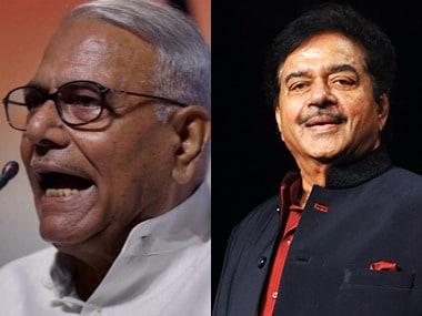 Office of profit row: Yashwant Sinha, Shatrughan Sinha back AAP, call move 'tughluqshahi' order, politics of vendetta