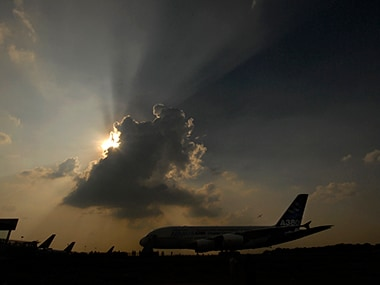 US government shutdown: No cancellations of flights between United States and India