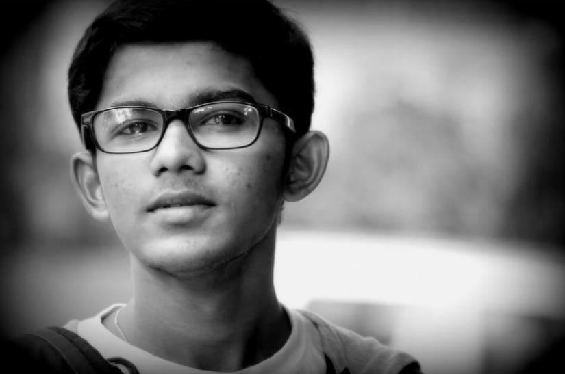 Praful Bhalerao. Image from Facebook/ Praful Bhalerao