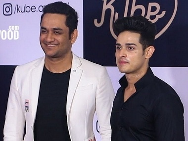 Bigg Boss 11 contestants Vikas Gupta, Priyank Sharma to reportedly produce an ALTBalaji web series