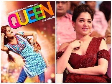 Queen Telugu remake: Has director Neelakanta opted out over creative differences with Tamannaah?