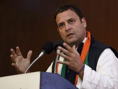 Rahul Gandhi in Karnataka claims Narendra Modi drives by 'looking in rear-view mirror', slams him over Rafale deal