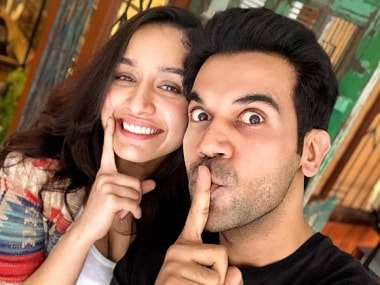 Stree: Title of Raj and DK's horror-comedy starring Rajkummar Rao, Shraddha Kapoor revealed