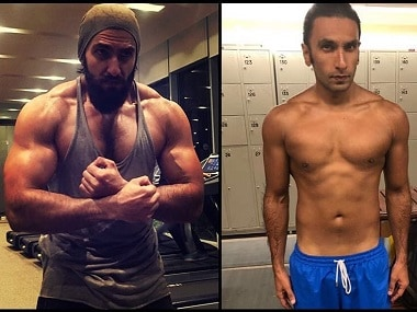 Ranveer Singh's drastic transformation from Padmaavat to Gully Boy: Social Media Stalkers' Guide