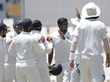 India vs South Africa: Ravichandran Ashwin's tenacity, helpful Centurion pitch save the day for Virat Kohli's men