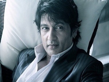 Shekhar Suman will return to TV this year with fiction show based on comic tension between two neighbouring couples