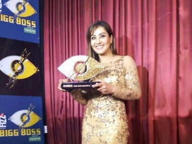 Bigg Boss 11: 3.5 million tweets reportedly pour in for Shilpa Shinde during grand finale