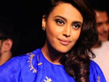 Swara Bhasker refutes claims of cosmetic surgery: 'Guess the lesson people want me to learn is that I should not joke'