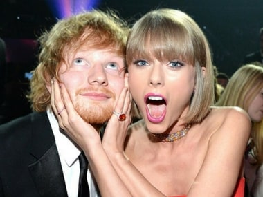 Taylor Swift releases new music video with Ed Sheeran, Future for the song 'End Game'
