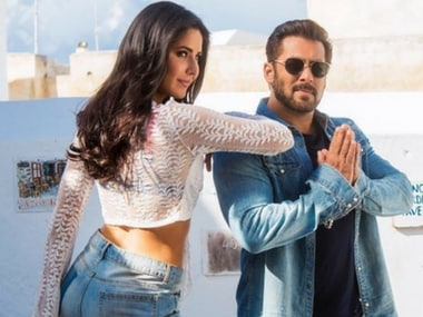 Salman Khan on Tiger Zinda Hai being his highest grossing film: 'Records are meant to be broken'