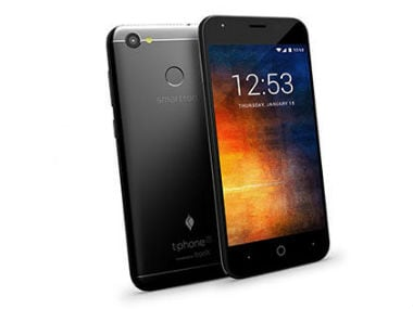 Smartron launches tphone P for Rs 7,999, a budget smartphone with a 5,000 mAh battery