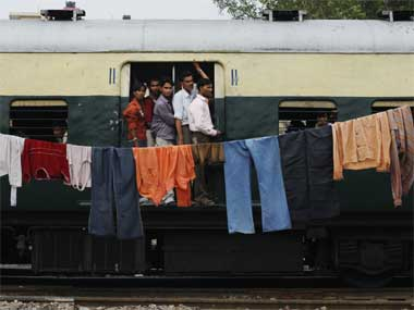 Indian Railways to make budgetary provision of Rs 3,000 crore for CCTV cameras in all trains